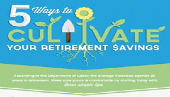 Cultivate Retirement Savings