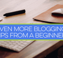 Welcome to another blogging tips post. While not all inclusive, some of these blogging tips can help you work smarter and not harder on your blog.