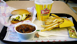 318 Fast Food Pic