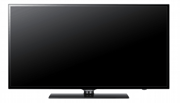 Samsung Big Screen TV