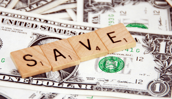 Saying Good-Bye to the Spender and Hello to the Saver