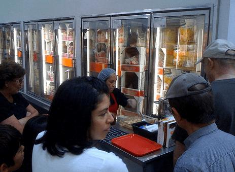 costco samples