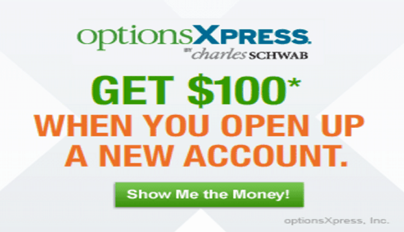 Optionsxpress broker review