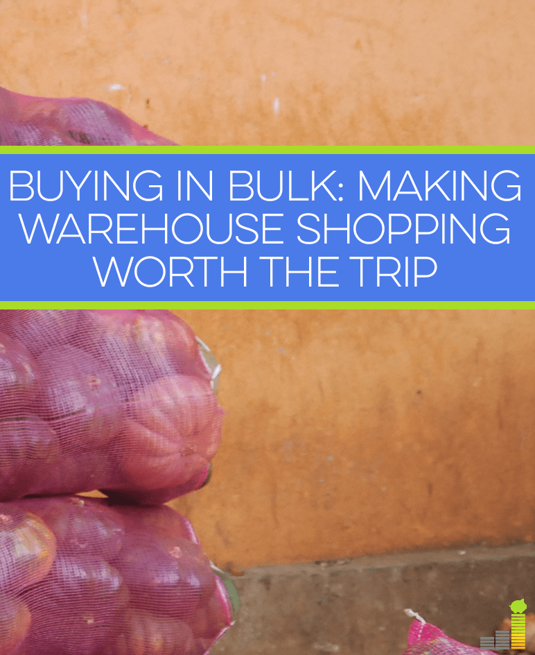 If you're on the fence about warehouse club shopping, here's how to make the trip (and price of membership) worth it.