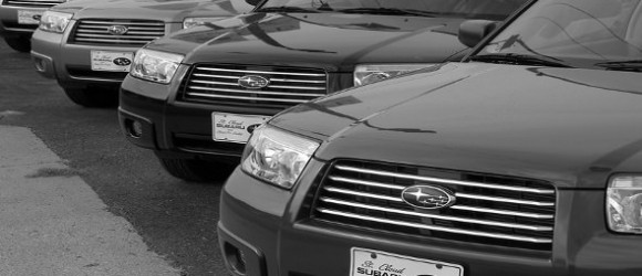 Advantages of leasing versus buying a car