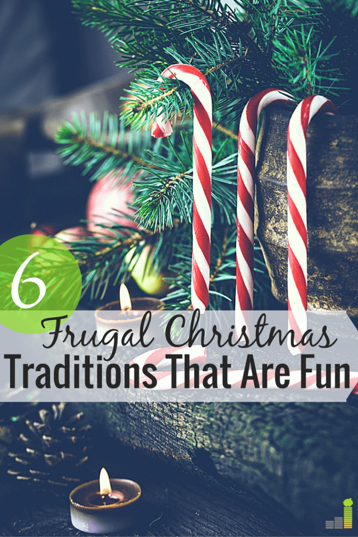 Christmas is just around the corner, what kind of Christmas traditions do you celebrate? If you're looking for a new one, check out my list for ideas.