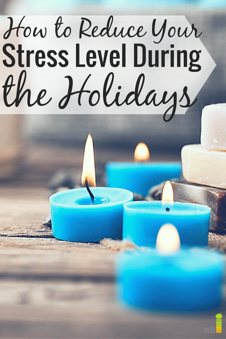 the stress and pressure brought by the holidays Every year, the approach of the holidays is supposed to bring hope and cheer, but for many families it's just the opposite the holidays can bring stress caused by.