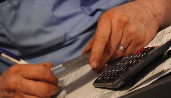 Debt Payoff