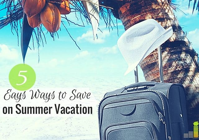 Going on summer vacation is fun, but it can be expensive. I share some unique ways to save on your summer vacation but still have a blast on your trip.