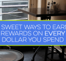 If you're trying to rack up as many reward points with your credit card as possible, check these 4 tips out.
