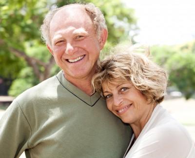move into a retirement community
