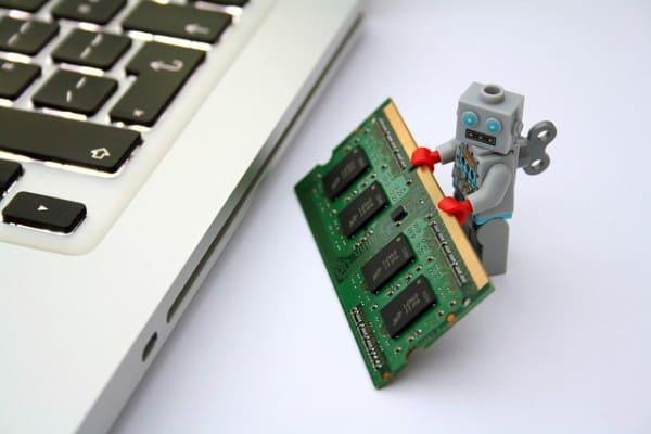 Robot investing
