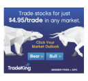 Tradeking Promotional Code