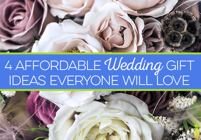Wedding Gift Rules : Affordable Wedding Gifts Everyone Will LoveFrugal Rules