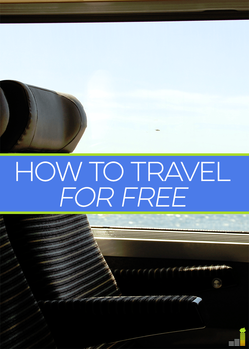 If you're looking for how to travel for free, then credit card rewards can be a great option to allowing you to see the world for little of your own money.