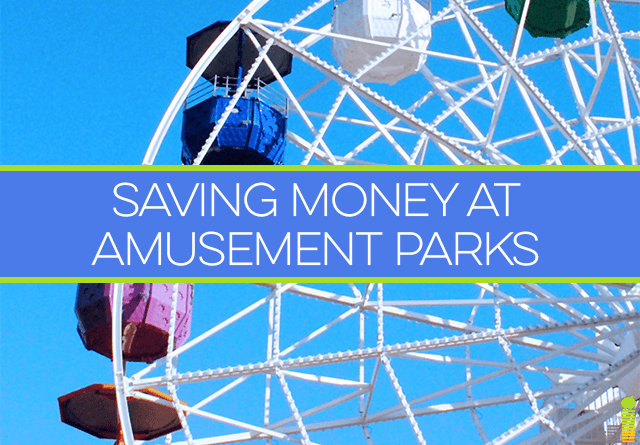 Do you enjoy amusement parks but think you can't afford to plan a summer vacation to one? Think again! Simple money saving tips can put them within reach.