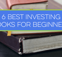 Just getting started with investing and want to learn the ropes? These 6 best investing books to start with.