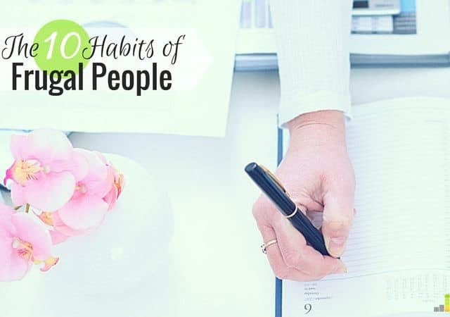 Frugal people share common traits and habits. From owning used cars to being content with what they have, frugal people seem to be smarter than the rest!
