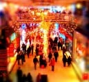 Make Money Christmas Shopping