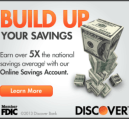 Discover Bank Online Savings
