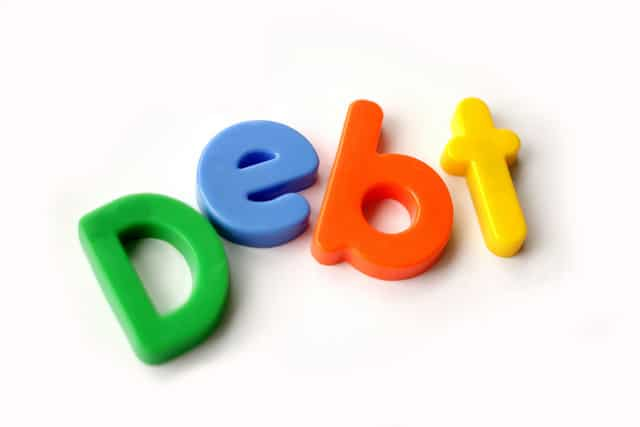 killing your debt