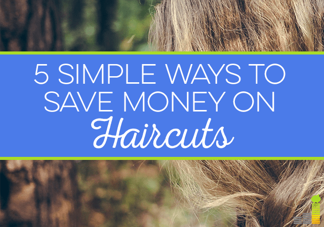 Do you spend a little too much money on your hair every month? Here are 5 easy ways to save money when it comes to hair maintenance.