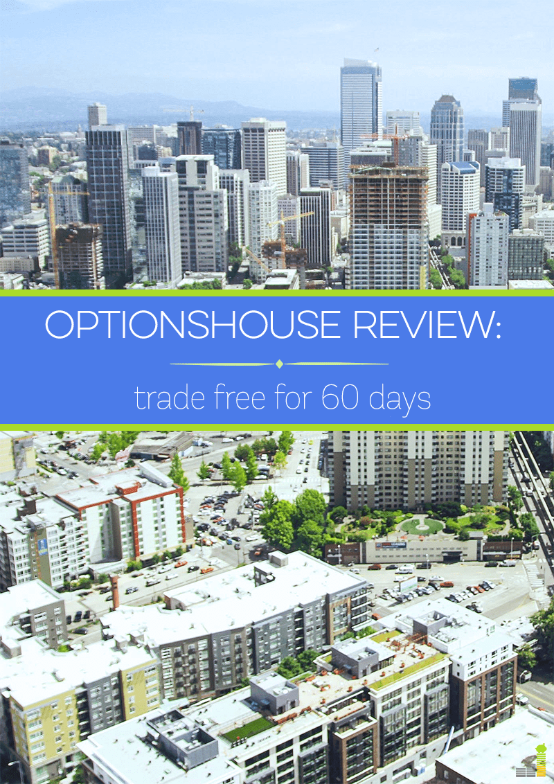 Optionshouse trade cost