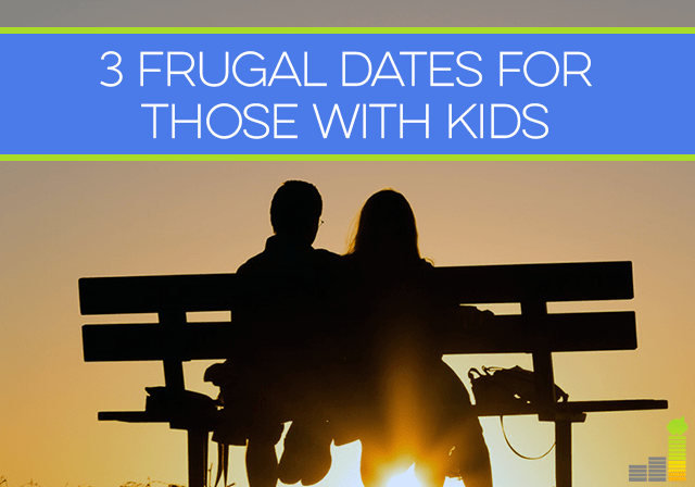3 frugal dates for those with kids.