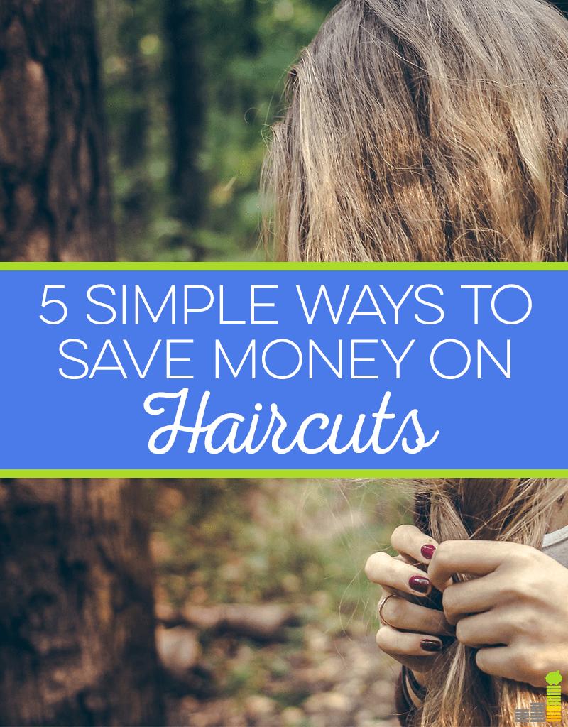 Haircuts can be expensive, especially if you go every other month. Why not try these 5 ways to save money on haircuts?