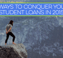 Student loans can be a drag and hold you back in many aspects of life. Here are 8 tips to kill off your student loan debt quickly!
