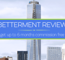 Betterment is a low cost robo-advisor who manages the heavy lifting of investing for you. Read my Betterment review to see how to get 6 months for free!