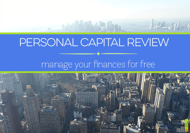 Personal Capital is a great tool to use if you want a view of your financial accounts in one place. My Personal Capital review covers my time using them.