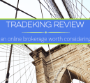 This TradeKing review covers the value they offer to investors with $4.95 trades. Read how to get $1,000 in free commissions with a new TradeKing account!