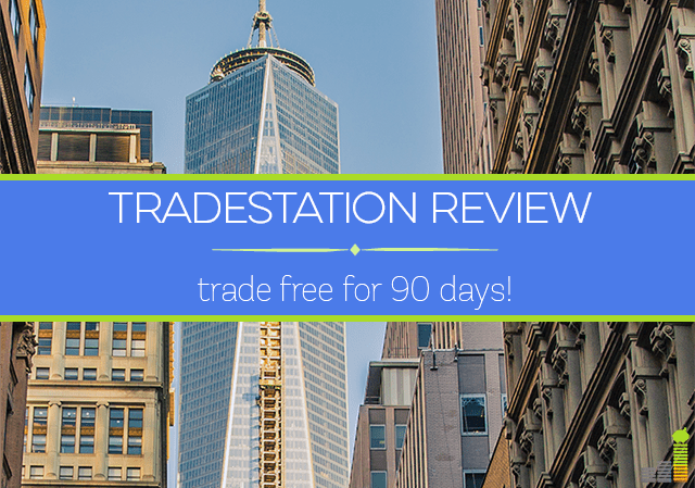 TradeStation Review: Trade Free For 90 Days! - Frugal Rules