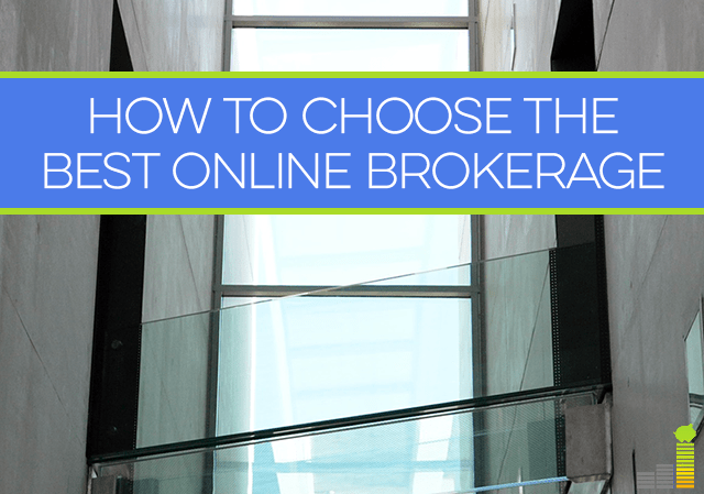 Looking for the best online brokerage? Here are our tips on how to choose one.