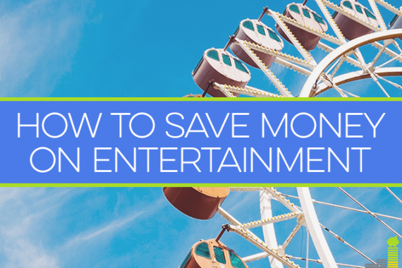 Want to have fun on a budget? Here are a few ways to save money on entertainment.