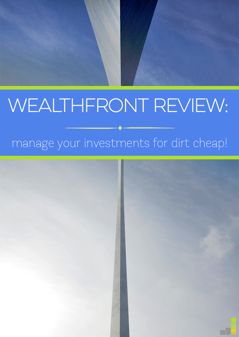 A look at the pros and cons of using Wealthfront to manage your investments.