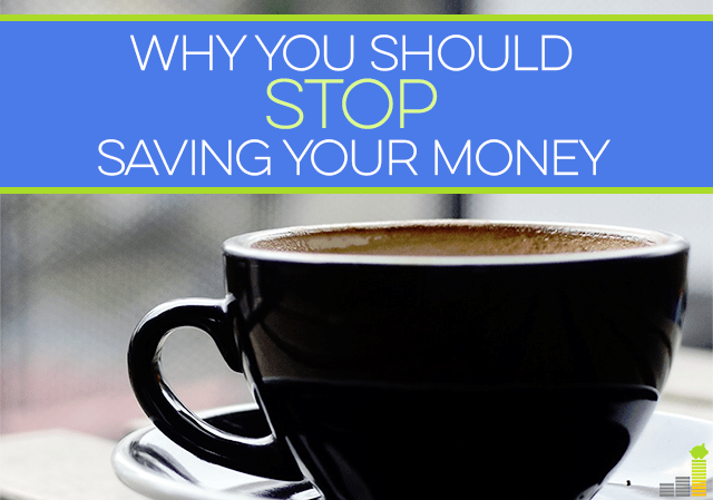 Saving more than you spend is the foundation of smart money management. It's something we preach regularly on Frugal Rules. But can you ever save too much?