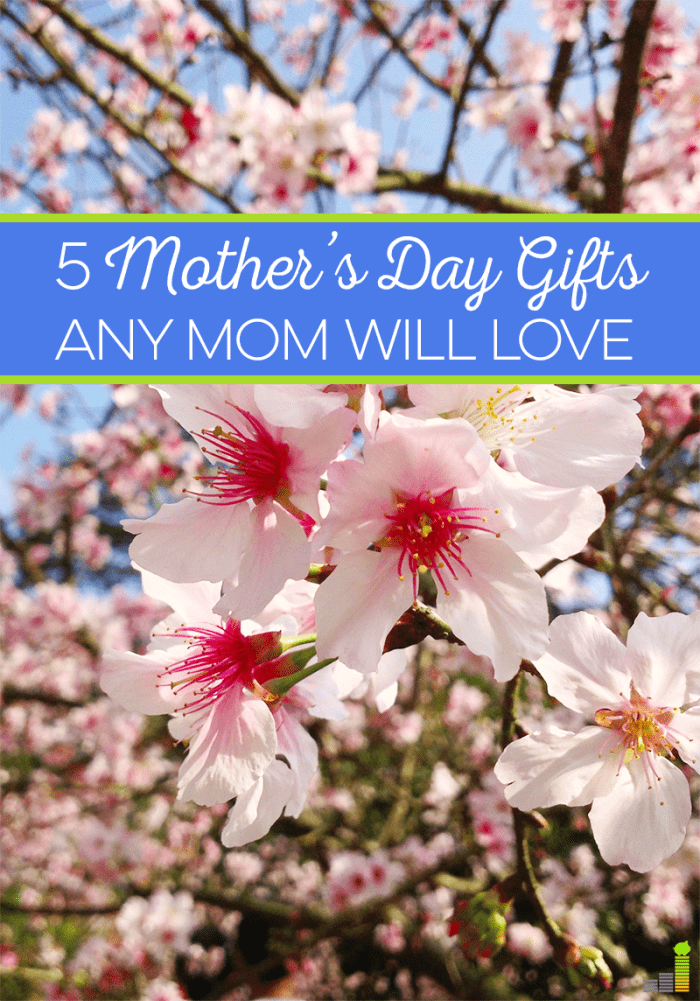 Mother's Day gifts are hard to shop for on a budget. Here are some of the best Mother's Day gifts that any Mom would love that don't cost a fortune.