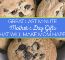 Last minute Mother's Day gifts can be pricey. But, here are ideas for classy Mother's Day gifts any Mom will love, and they won't break the bank.