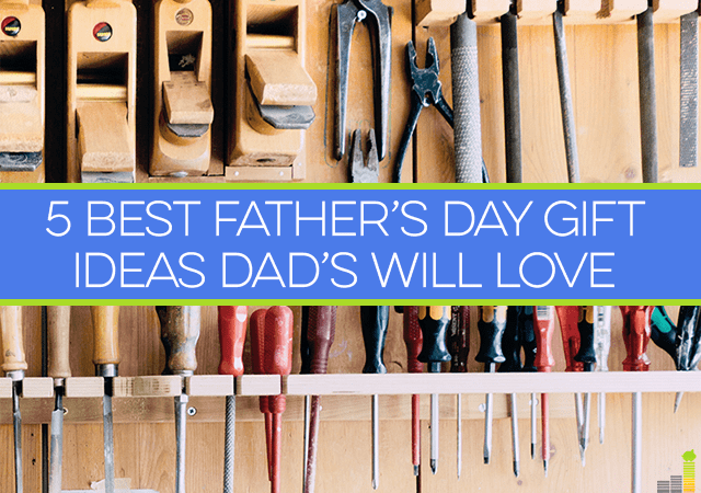 Father's Day gifts can be difficult to decide on if your Dad is hard to shop for. I share some of the best Father's Day gift ideas that will fit any Dad.