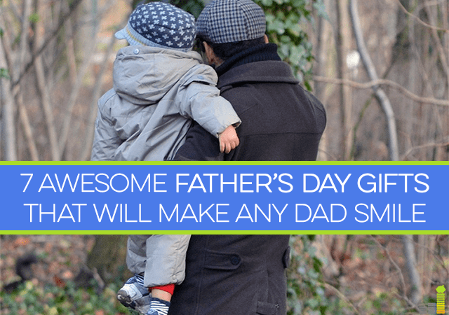 7 awesome father s day gifts that will make any dad smile