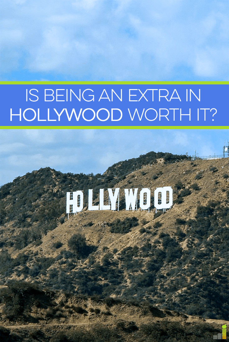 Being an extra in Hollywood isn't as glamorous as you might think.Get the survival tips you need to make it worth your time by learning from my experiences.