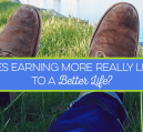 Earning more is always good, right? Maybe, but earning more comes with costs, like time and sacrifice. So, while it's good, is it always worth it?