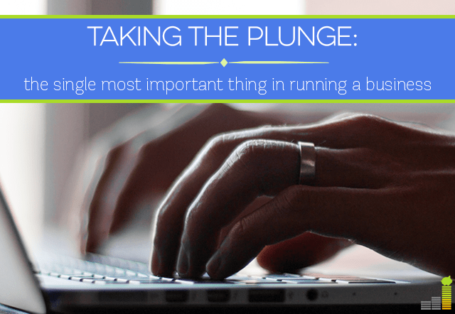 When running a business, keep this one important thing in mind to see your income grow.