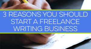 Freelance writing can be a great way to make extra money, or be a full-time job. Learn about the new class that teaches how to make money writing for blogs.