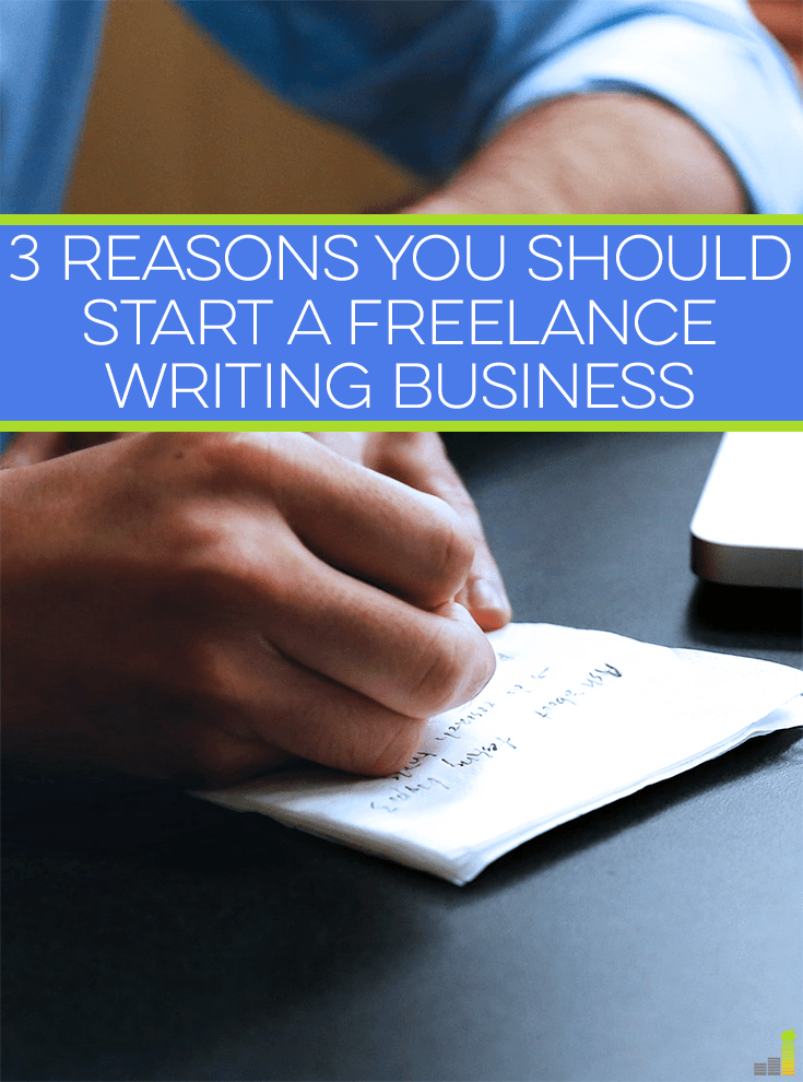 Freelance writing company