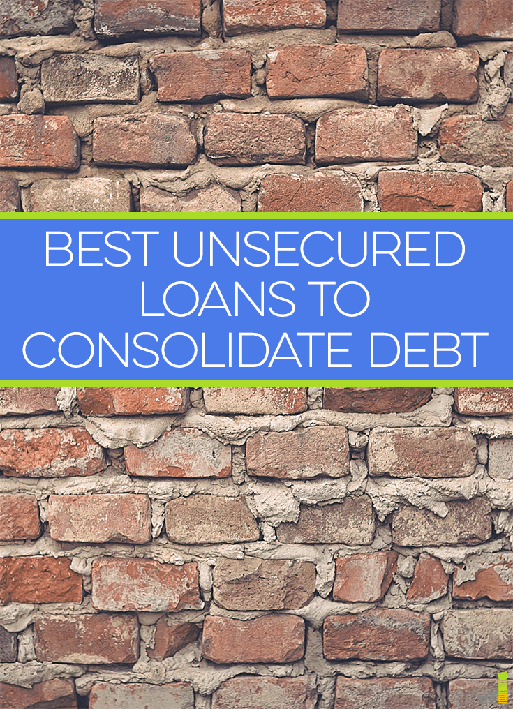 Best Unsecured Loans to Consolidate Debt - Frugal Rules