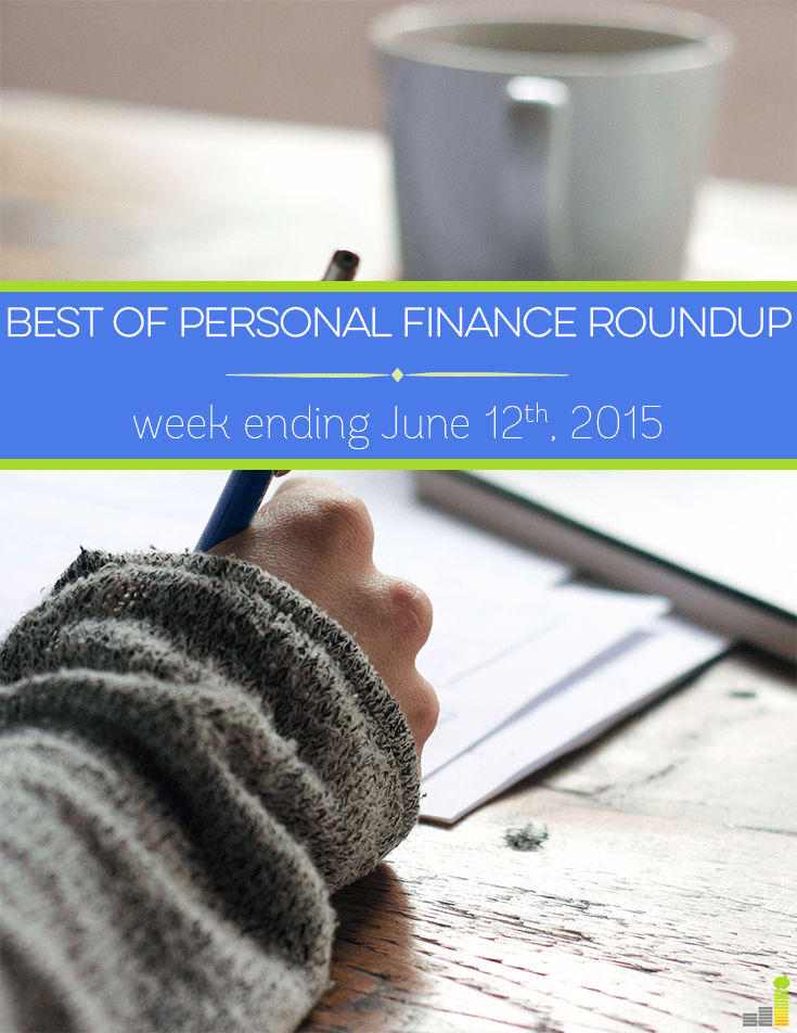 Personal finance involves a lot of things and none of us know everything. Here are five articles guaranteed to help you grow your net worth positively.
