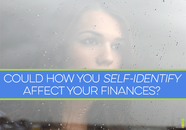 Finance - can how you talk about your personal money situation influence your actual financial reality? I think the words we use make a difference.
